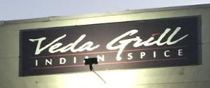 Veda Grill